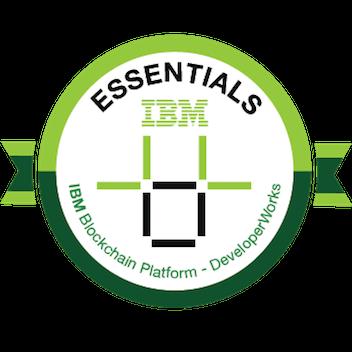 IBM Blockchain Essential v2