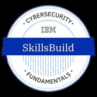Cybersecurity Fundamentals IBM - Giuseppe Liuzzi